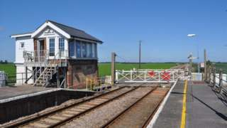 Shippea Hill station