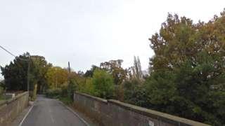 Stock Lane, Ingatestone