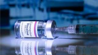 A Covid-19 vaccine