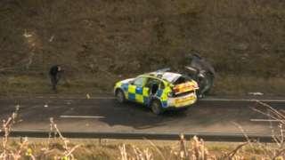 Crash on A64