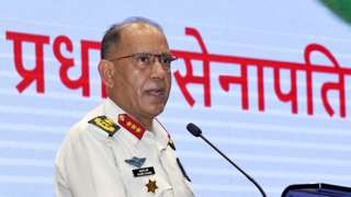 कायममुकायम प्रधानसेनापति रथी प्रभुराम शर्मा