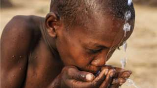 More than one billion pipo around di world still no get access to clean drinking water