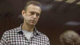 Aleeksi Navaliniin, bara darbe keemikala'nerve agent' jedhamuun summeeffame qarree du'aa gahee fayyummaatti deebi'e