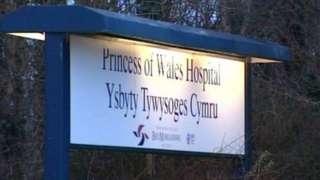 Princess of Wales Hospital