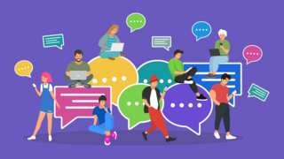 ما الذي يتجادل حوله رواد مواقع التواصل الاجتماعي اليوم؟