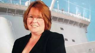 Margaret McCarron
