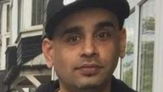 Malik Hussain