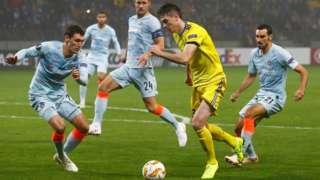 Chelsea's Andreas Christensen