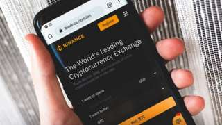 E dey possible to use apps and websites to buy and sell crypto-currencies for di UK