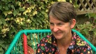 Prof Laura McAllister