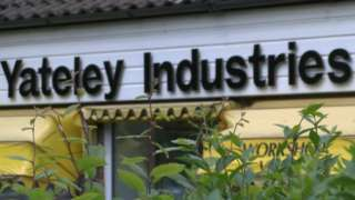 Yateley Industries