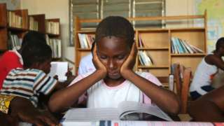 Dsylexia: Wetin be Dyslexia disorder wey BBNaija Housemate Cross, Aisha Yesufu make viral