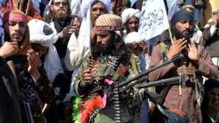 'Yan Taliban