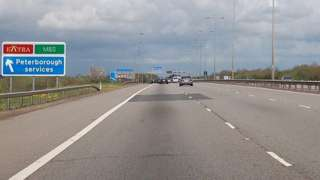 Haddon Services on A1