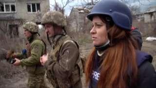 конфлікт на Донбасі