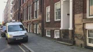 Irwell Chambers in Union Street, Liverpool