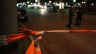 ဂျာမနီပစ်ခတ်မှု-လူရှစ်ဦးသေဆုံး
