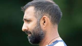 Varun Chopra's only first team cricket in 2021 was three One-Day games and one T20 out loan with Middlesex