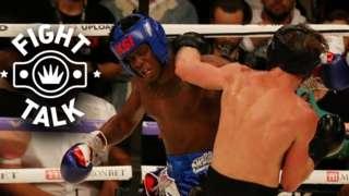 KSI v Logan Paul and Fight Talk