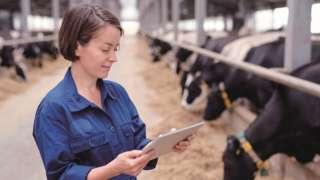 smart rural tech