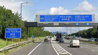 M56 view