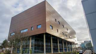 Centre for Cancer Immunology at University Hospital Southampton