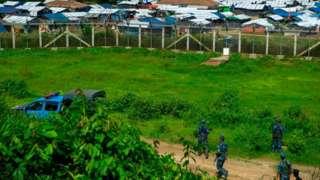 ရခိုင်ပြည်နယ်မှာ အကူအညီပေးရေးကန့်သတ်ခံရလို့ ကုလ ထုတ်ပြန်