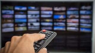 سمارٹ ٹی وی
