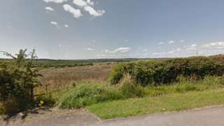 Land close to Rother Valley Country Park