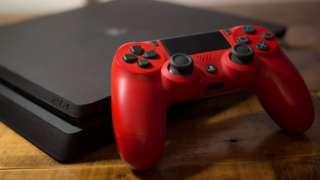 Una PlayStation 4