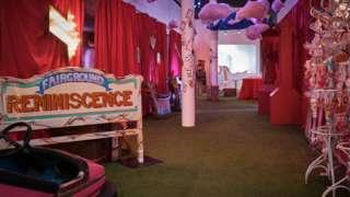 Fairground Reminiscence Exhibition