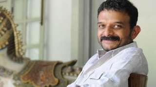 Carnatic Musician TM Krishna
