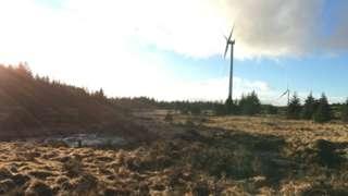 Black Bog Glyncorrwg