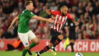 Southampton 0-0 Brighton