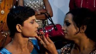 Transgender people in Bangladesh