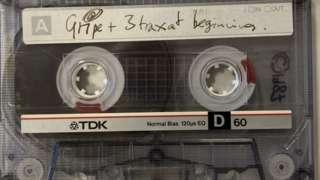 Cassette demo