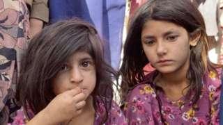 اسد اللہ کی بیٹیاں