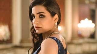 پاکستانی اداکارہ میرا