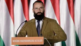 Угорського політика і противника ЛГБТ затримали на секс-вечірці