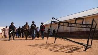 """Kaduna kidnapped students"": 'Students kidnapped in Kaduna' - [Bethel Baptist school for Kaduna]"
