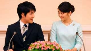 2012'de üniversitede tanışmış 5 yıl sonra da nişanlandıklarını açıklamışlardı