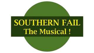 Southern Fail - The Musical logo
