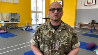 Lt Col Sadar Bahadur