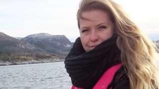 Lisa Marie Husby