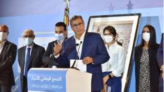 Aziz Ahannuş'un liderliğindeki Ulusal Bağımsızlar Topluluğu seçimden zaferle çıktı