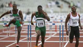 All-African games