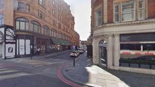 Hans Road, Knightsbridge,