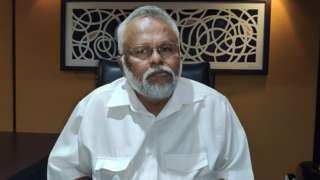 டக்ளஸ் தேவானந்தா