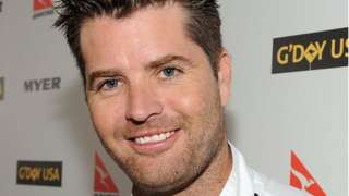 Chef Pete Evans attends the G'Day USA 2010 Black Tie gala at the Hollywood & Highland Center on January 16, 2010 in Hollywood, California