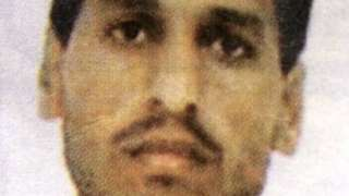 Mohammed Deif (file pic)